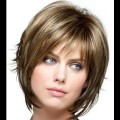 Cute-Easy-Short-Layered-Bob-Haircut-Tutorial-Trick-With-a-Razor-Gorgeous-Short-Hairstyles