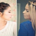 Easy-Hairstyles-for-long-And-Short-Hairs-For-Girls-Beautiful-Hairstyle-tutorials-2017