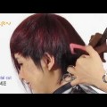 How-to-cut-asymmetrical-pixie-short-women-haircut-by-Cherry-Vern-Hairstyles-07
