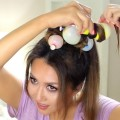 I-Curled-My-Hair-with-BALLOONS-HEATLESS-CURLS-HACK-HAIRSTYLESProjet-Diy