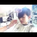 Long-to-Short-Haircut-Women-Haircut-Long-to-Pixie-Cut-Pixie-Cut-Tutorial