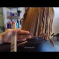 Long-to-short-haircut-women-Haircut-long-to-bob-Lob-haircut-tutorial-2016-2017