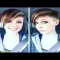 Modern-Short-Hairstyle-for-Girls-Choosing-Hairstyles-for-Teenage-Girls