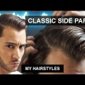 Short-Hair-Classic-Side-Part-Mens-Hair-My-Hairstyles-Ruben-Ramos