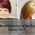 Short-Hairstyles-For-Fat-Faces-Cute-Short-Hairstyles-For-Fat-Faces-2017