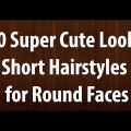 Short-Hairstyles-For-Round-Faces-40-Super-Cute-Looks-with-Short-Hairstyles-for-Round-Faces
