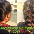 Simple-Easy-Everyday-Hairstyle-For-Medium-to-Long-Hair-Girls-2017