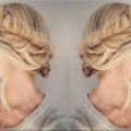 Super-Easy-Version-of-the-Fishtail-Halo-Braid-Hairstyles-Collection