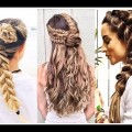 The-Most-Beautiful-Hairstyles-Tutorials-December-2016