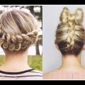 The-Most-Beautiful-Hairstyles-Tutorials-November-2016