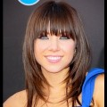 Tiered-Weightless-Bangs-and-Face-Frame-Haircut-Tutorial-Gorgeous-Short-Hairstyles