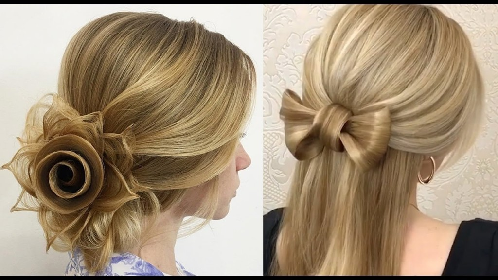 Beautiful Hairstyles Design : Top amazing hair transformations beautiful hairstyles