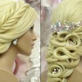 Wedding-prom-hairstyle-for-long-hair-tutorial
