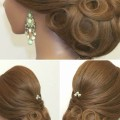 wedding-hairstyles-for-long-hair-Bridal-updo-Hairstyle-for-long-hair-tutorial