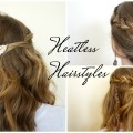3-EASY-HAIRSTYLES-FOR-SHORTMEDIUM-LENGTH-HAIR-STYLE-YOURSELF-BEAUTIFUL