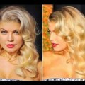 30-Pin-up-girl-hairstyles