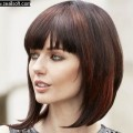 Casual-Medium-Length-Womens-Haircut-Using-Concave-Layers-Popular-Hairstyles