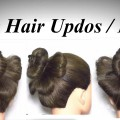 Easy-Hair-Updos-How-To-Make-Easy-Hair-Updos-Hairdo-Hairstyles-Wedding-Hairstyles-For-Long-Hair