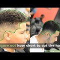 Fade-Haircut-Black-Men-How-to-Fade-haircut