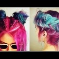 Hairstyle-For-Women-New-Hairstyles-Hairstyles-Tutorials-Compilation-2017