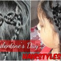 Heart-hairstyles-for-valentines-day-for-shortmedium-and-long-hair-Namrata-singh