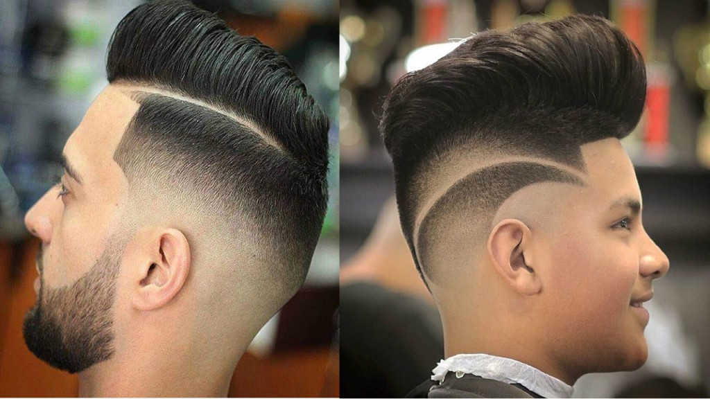 Trendy Hairstyles For Men 20172018mens New Super Short Haircut