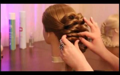 Pretty-Awesome-New-Hairstyle-For-Weddings-and-Parties