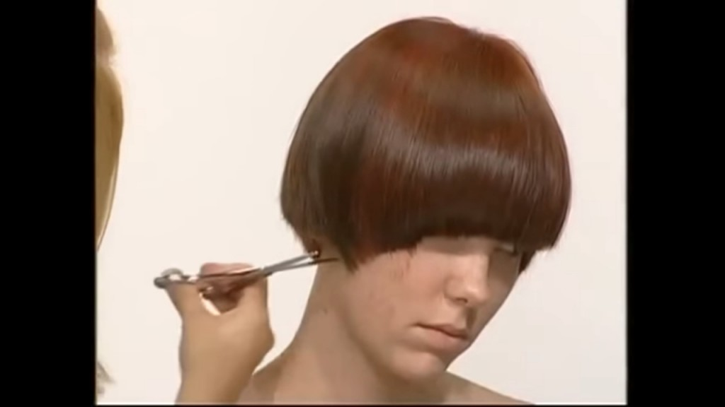 Sexiest Old Style Bob Haircut Tutorial Popular Hairstyles