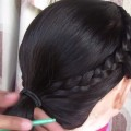 Side-Braid-Hairstyle-DOUBLE-BRAID-Hairstyles-Easy-2-Braid-Hairstyle-Quike-and-Fast
