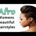 The-Most-Beautiful-Hairstyles-Afro-Womens-Beautiful-Hairstyles