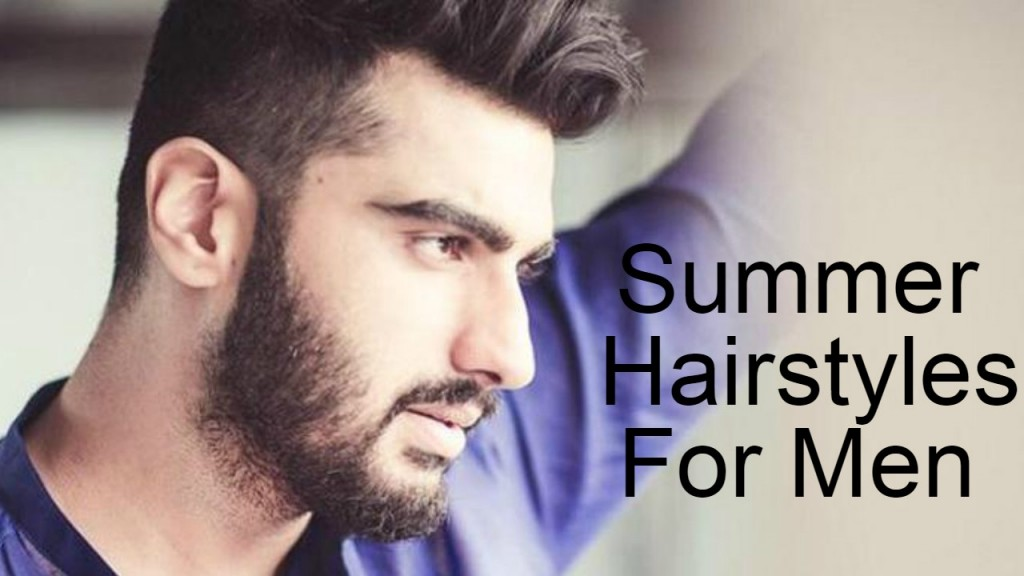 Top 12 Best Stylish Summer Hairstyles For Men 2017 2018 12 New