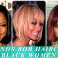 Trends-bob-haircuts-for-black-women-2017