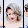 VALENTINES-DAY-INSPIRED-SHORT-HAIRSTYLES-TUTORIAL-Milabu