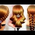 10-Amazing-Hairstyles-Tutorials-Life-Hacks-for-Girls-1