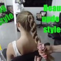 2017-Amazing-Hairstyles-Tutorials-Compilation-Beautiful-updostyle-opstekenBY-Amal-Hermuz-HairTV