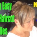 2017-Trendy-Easy-short-Haircut-Technique-Ladies-haircut-tutorial.Dames-kort-haar-kapsel-Amal-Hermuz