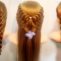 Best-Hairstyles-2017-Hairstyles-for-long-hair-Collection-of-exercises-for-a-hairstyle-2017-