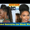 Braided-Hairstyles-for-Black-Women-2017-2018-Black-hair-ideas