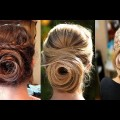 Cute-Girls-Hairstyles-Very-Fast-And-Easy-Heartless-Hair-Style-For-Everyone