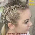 EASY-Everyday-Twist-Hairstyles-For-School-College-Work-Quick-Hair-Tutorial