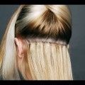 Hair-Extensions-For-Short-Hair-Before-And-After-Tutorial