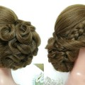 Hairstyles-for-long-hair-tutorial.-2-bridal-updos