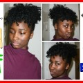 How-To-High-Puff-With-Bangs-Fineapple-Natural-Hairstyles-For-Short-Hair