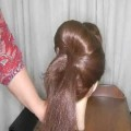 Indian-Bridal-Hairstyles-for-Short-Hair