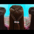 Katani-Show-Hairstyles-for-medium-and-long-hair-for-School-Girls-american-girl-dolls-2017-1