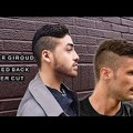 Olivier-Giroud-Inspired-Slicked-Back-Undercut-Inspired-Short-Mens-Hairstyles-