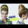 PROM-HAIR-TUTORIAL-EASY-BIG-PERFECT-BUN-UPDO-HAIRSTYLE-Awesome-Hairstyles-