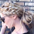 Puff-Hairstyles-For-medium-long-short-hair-creative-commons-in-videos