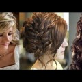 Short-Curly-Hair-New-Beautiful-And-Amazing-Hairstyle-For-Cute-Girls-