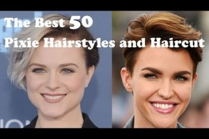 The-Best-50-Pixie-Hairstyles-and-Haircuts-For-Women-2017-2018